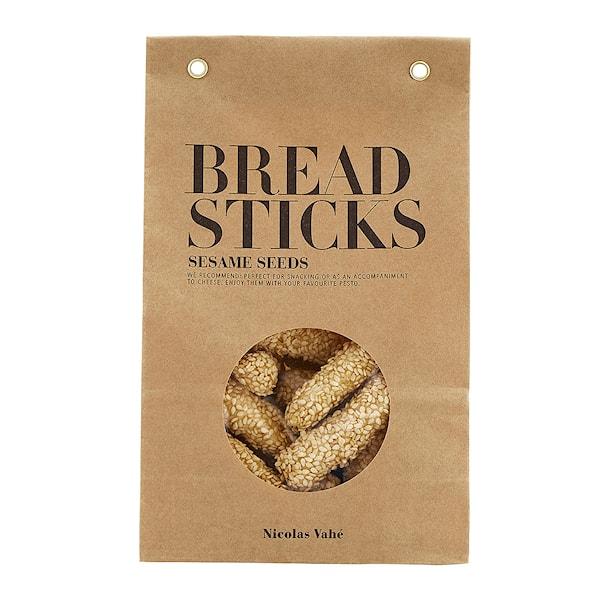 Brödpinnar med Sesamfrö 150 g