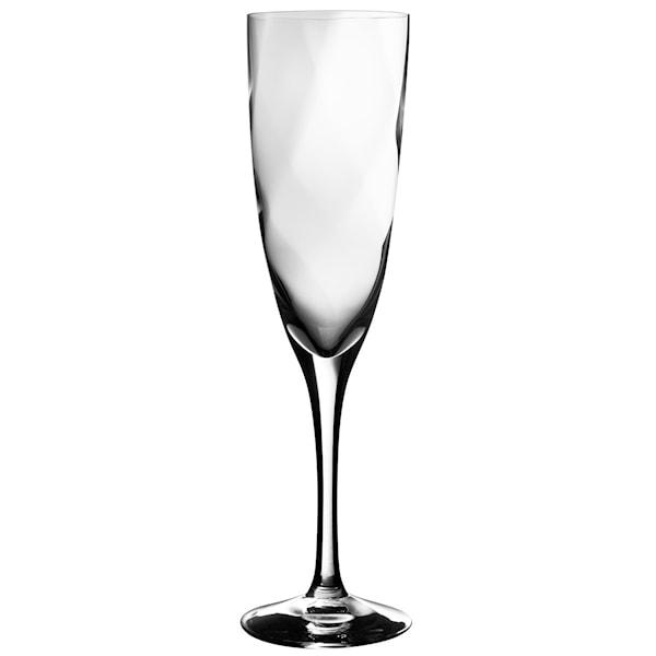 Topnotch Chateau Champagneglas 21 cl - Cervera BI01