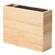 Knivlåda bambu
