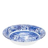 Blue Italian Frukostskål 16 cm