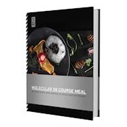 Bok Molecular 50 Course Meal eng