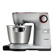 OptiMUM Kjøkkenmaskin 1500W timer/vekt
