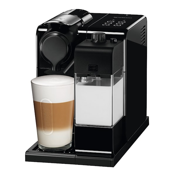 Lattissima Touch F511 Kaffemaskin Svart