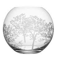 Organic Vas 20 cm Rund