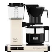 Kaffebryggare KBG962AO Light Ivory