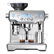 The Oracle Espressomaskin