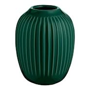 Hammershöi Vas Grön 10 cm