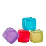 Iskub 16-pack Sorterade färger