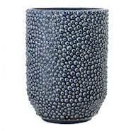 Vas Blå Stengods 20,5 cm