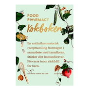 Bok Food Pharmacy Kokboken