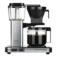 Kaffebrygger KBG962AO Brushed