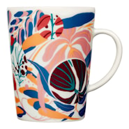 Iittala Graphics Mugg 40 cl Distorion