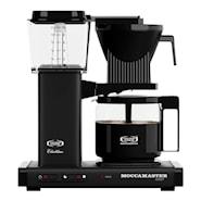 Kaffebrygger KBGC982AO Svart matt
