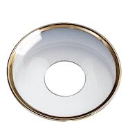 LYSMANSJETT KLAR/GULL 65 MM