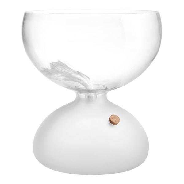 Gaia Växtglas 21,5 cm
