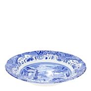 Blue Italian Tallerken dyp 23 cm