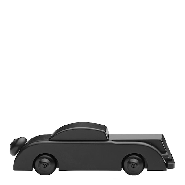 Bil Limousin Svart Liten