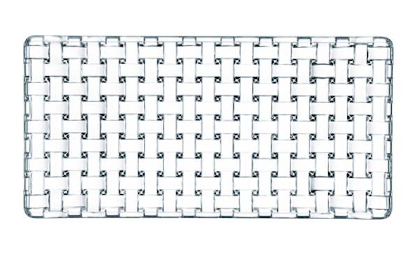 Bossa Nova Tallrik rektangulär 28x14 cm