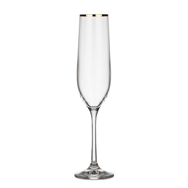Romance Champagneglas 19 cl