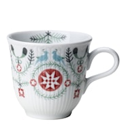 Swedish Grace Winter Mugg 10 cl