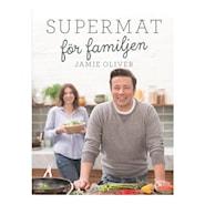 Jamie Oliver Bok Supermat för familjen