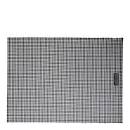 Lounge Tablett 35x48 cm Rektangulär Marinblå