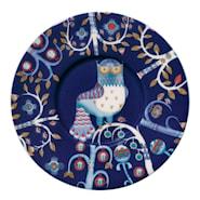 Taika Cappuccinofat Blå 15 cm