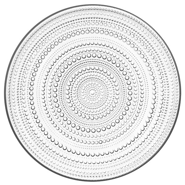 Kastehelmi Tallrik 31,5 cm