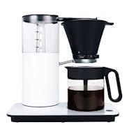 Classic+ Kaffebryggare Vit