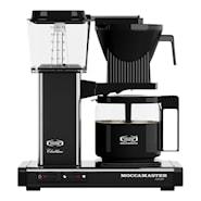 Kaffebryggare KBG962AO Svart blank